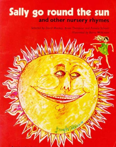 Sally Go Round The Sun and other: David Mackay, Brian