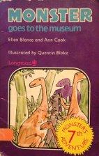 9780582185944: Monster Books: Monster Goes to the Museum Bk. 7 (Monster Books)
