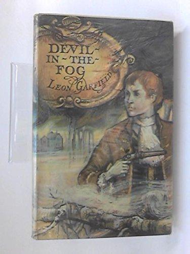 9780582186606: Devil in the Fog (Pleasure in Reading)
