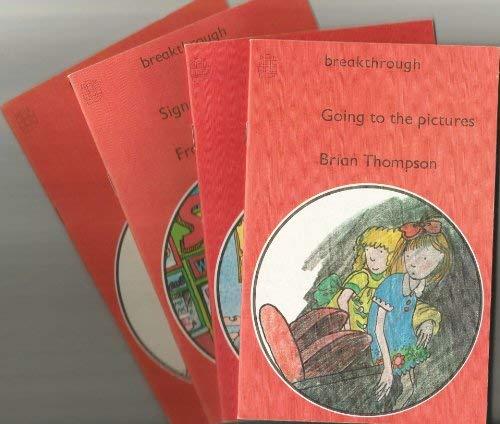 9780582191655: Hamlet the Hamster: Breakthrough to Literacy, Red Set G