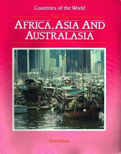 9780582202993: Africa, Asia and Australia (CW)