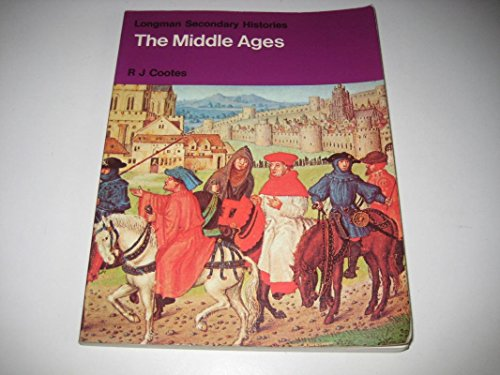 9780582205109: The Middle Ages