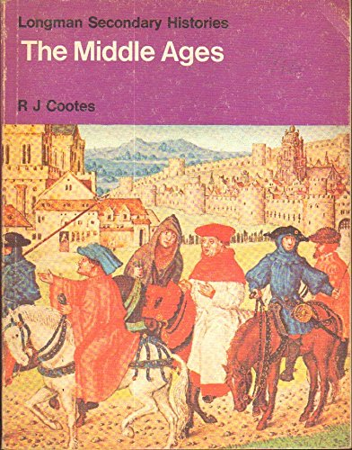 9780582205109: The Middle Ages (Secondary History)