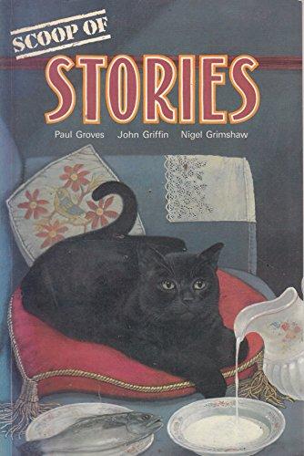 9780582206953: Scoop of Stories