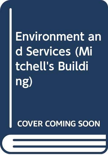 9780582212312: Environment and Services (Mitchell's Building)