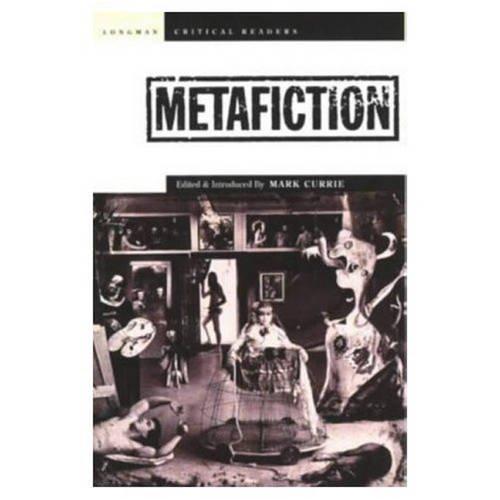 9780582212916: Metafiction