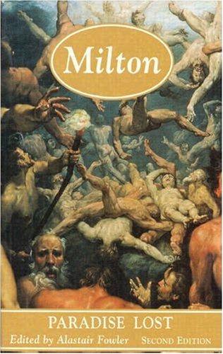 9780582215184: Milton: Paradise Lost (Longman Annotated English Poets)