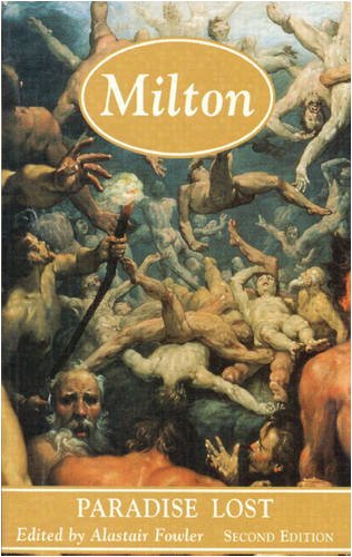 Paradise Lost (2nd Edition): Milton, John, Fowler,