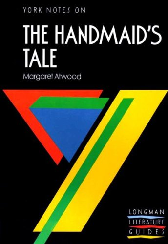 """9780582215382: """"The Handmaid's Tale"""" by Margaret Atwood (York Notes)"""