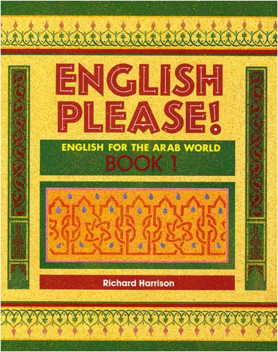 9780582217058: English Please! English for the Arab World: Student's Book 1 (EPL) (Bk. 1)
