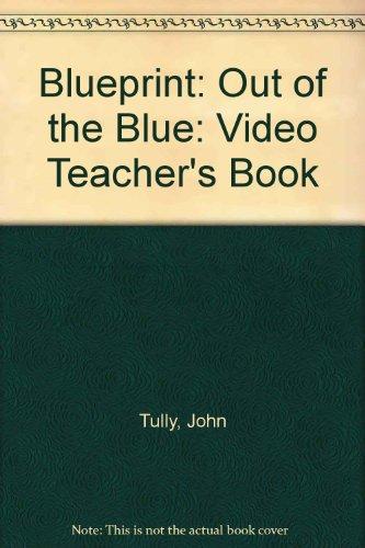 9780582218406: Blueprint Video Teachers Book