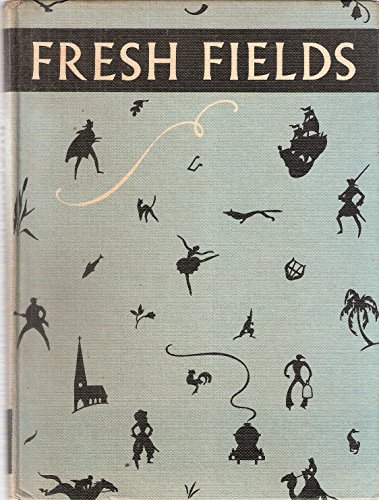 Discovering Poetry: Fresh Fields Bk. 4: Parker, Ernest Walter