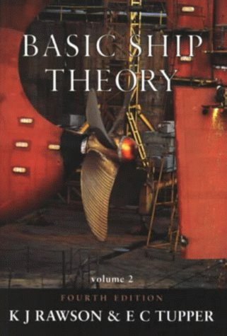 9780582219250: Basic Ship Theory