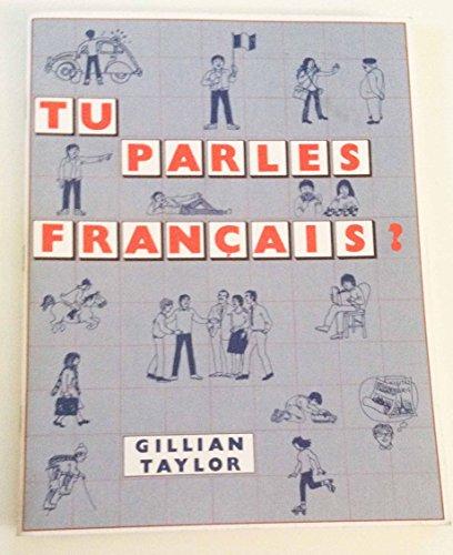 9780582223240: Tu Parles Francais?