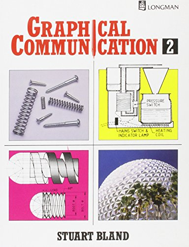 Graphical Communication Book Two (Bk.2): STUART BLAND