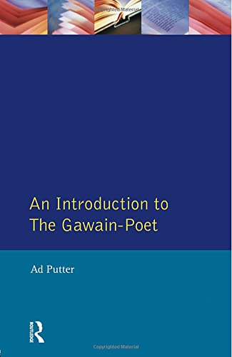 9780582225749: An Introduction to The Gawain-Poet (Longman Medieval and Renaissance Library)