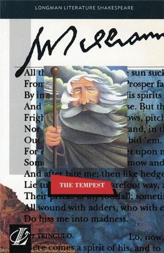 9780582225831: Shakespeare: the Tempest (Longman Literature Shakespeare S.)