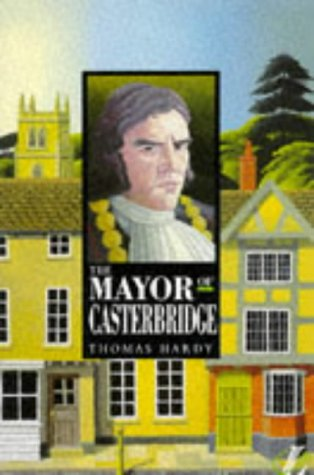 casterbridge critical essay mayor