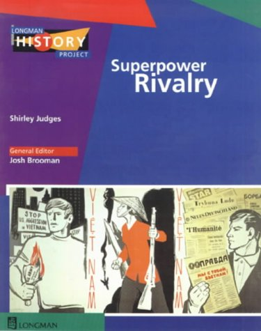 9780582226678: Superpower Rivalry Reconstruction and Co-operation (LONGMAN HISTORY PROJECT)