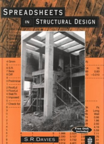 9780582226982: Spreadsheets in Structural Design