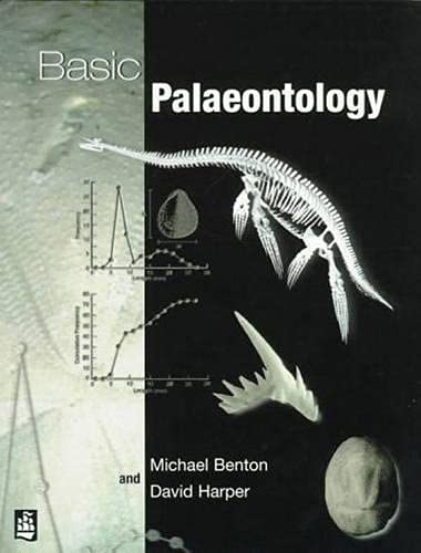 9780582228573: Basic Palaeontology