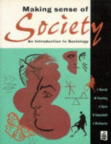 Making Sense of Society: Janet McKenzie; Mike
