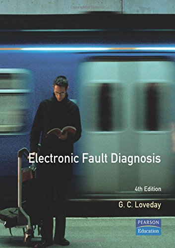9780582229112: Electronic Fault Diagnosis