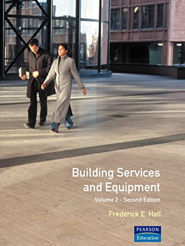 9780582229686: Building Services and Equipment: Volume 2