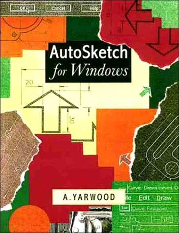 9780582230873: AutoSketch for Windows