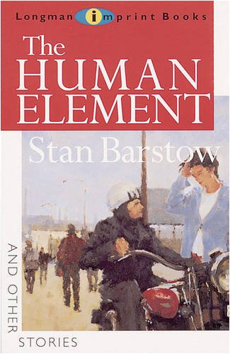 The Human Element (Imprint Books): Barstow, Stan; Marland,