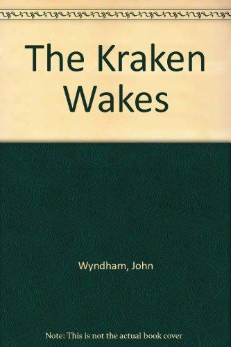 9780582233706: Kraken Wakes (Longman Imprint Books)