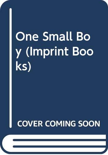 9780582233744: One Small Boy (Imprint Books)