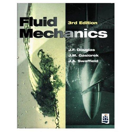 9780582234086: Fluid Mechanics