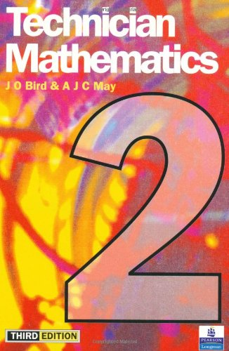 9780582234277: Technician Mathematics 2