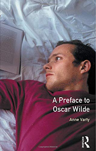 9780582234826: A Preface to Oscar Wilde (Preface Books)