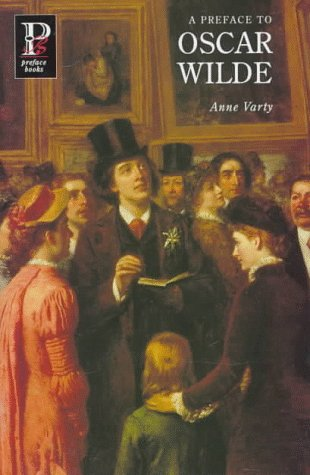 9780582234833: A Preface to Oscar Wilde (Preface Books)