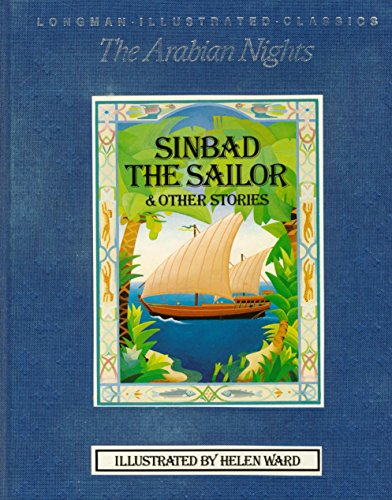 Sinbad the Sailor : And Other Stories: Lang, Andrew