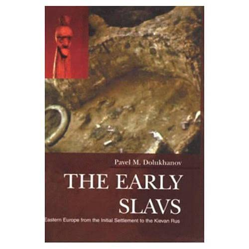 9780582236271: The Early Slavs: Eastern Europe from the Initial Settlement to the Kievan Rus