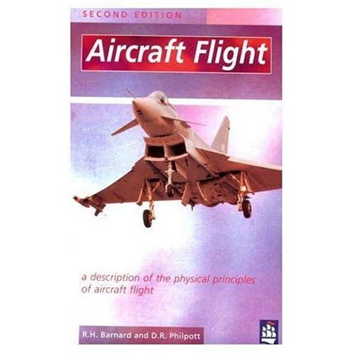 9780582236561: Aircraft Flight: A Description of the Physical Principles of Aircraft Flight