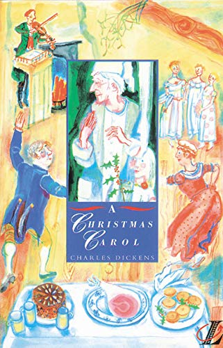 NLLA: A CHRISTMAS CAROL (Pearson English Graded Readers) (9780582236646) by Dickens, Charles