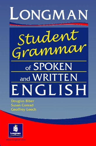 9780582237261: Longman Student Grammar of Spoken and Written English (Grammar Reference)
