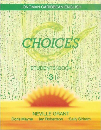 9780582237353: Choices: Bk. 3