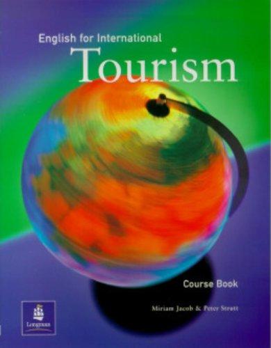 9780582237537: English for International Tourism: High-Intermediate (Course Book)