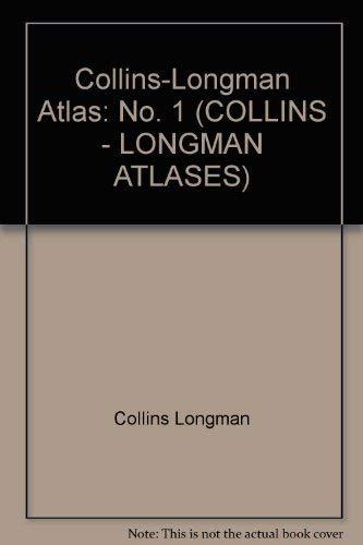 9780582237681: Collins Longman Atlas 1 (No. 1)