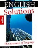 The Essentials of Language Book 4: Bk.: Jim Sweetman, Shelagh