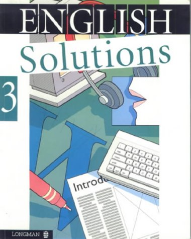 English Solutions: Bk. 3: Jim Sweetman, Shelagh