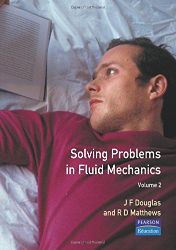 9780582239883: Solving Problems in Fluid Mechanics Vol 2: Volume 2