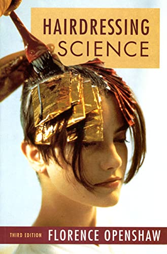 9780582241978: Hairdressing Science