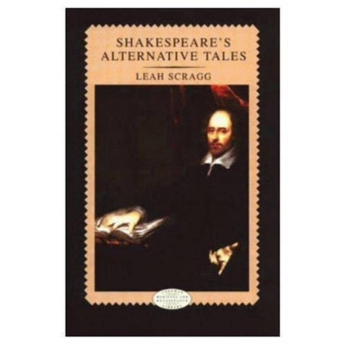 9780582244856: Shakespeare's Alternative Tales