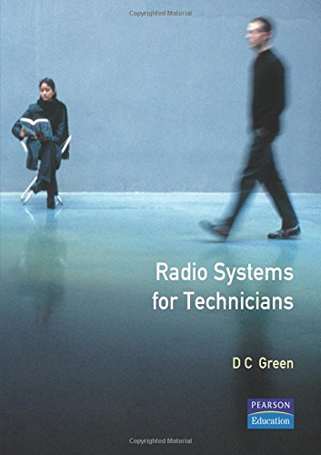 9780582245167: Radio Systems for Technicians